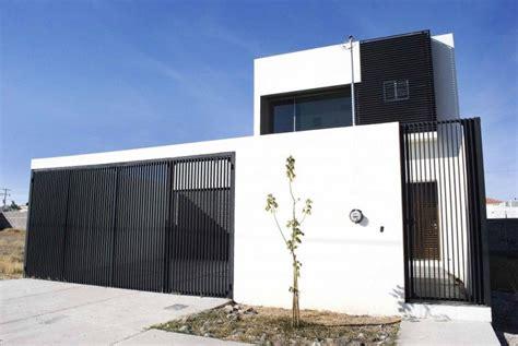 latest minimalist house fence    ideas