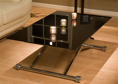 space saving coffee table coffee table folding glass coffee table rv coffee table