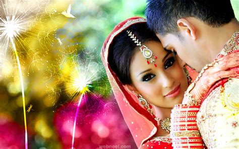 beautiful indian wedding photography examples