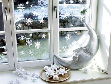 Deko Weihnachten Fenster by Advent Fensterdeko Basteln Selbst De