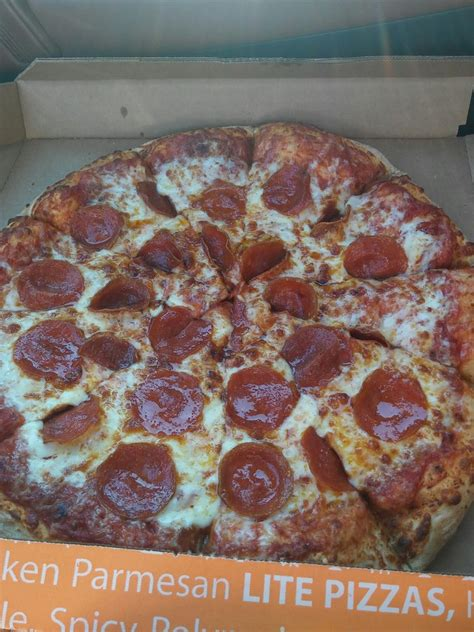 cottage pizza cheese and pepperoni yelp