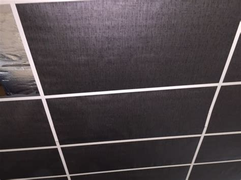 Black Ceiling Tiles 2x4 Home Depot by 17 Best Ideas About Drop Ceiling Tiles On