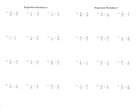 11 best images of 8th grade math worksheets homework