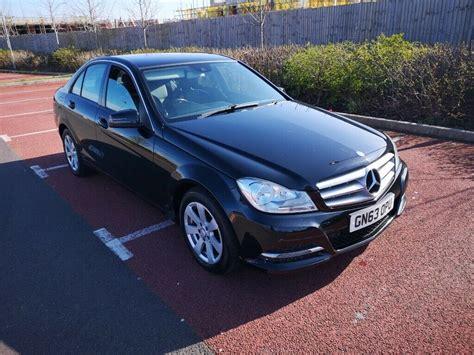 Mercedes c220 cdi 170p.s 2013g. 2013 63 Mercedes-benz c220 Executive SE CDI Blue ...