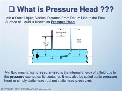 Heat Pressure Diagram by Pressure Part 1