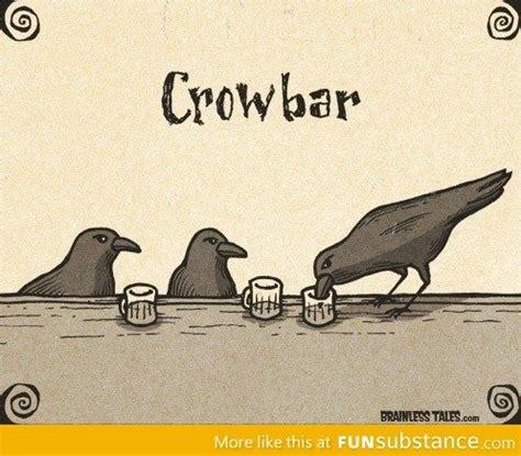 crowbar just laugh pinterest