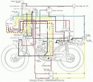 Electrical Wiring Diagram Of Yamaha Sz R Creative Fzr