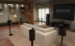 Surround Sound Explained  How To Set Up A Home Theater
