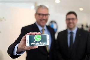 Kontodaten Per Whatsapp : whatsapp dialog mit kunden per festnetz ~ Orissabook.com Haus und Dekorationen