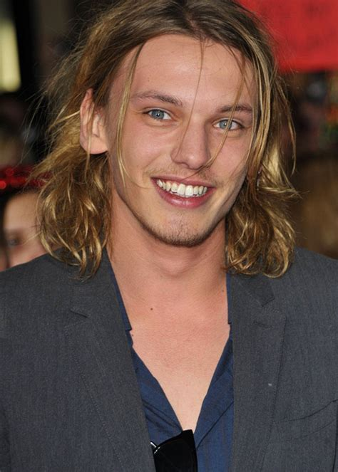 Top People   Jamie Campbell Bower