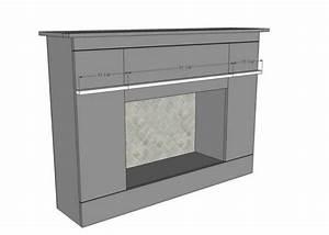 Kaminumrandung Selber Bauen : die besten 25 kamin einbauen ideen auf pinterest stufen ~ Lizthompson.info Haus und Dekorationen