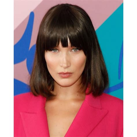 Hairstyles With Bangs by 15 Best Hairstyles With Bangs Ideas For Haircuts With