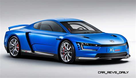 volkswagen xl sport concept    sexy