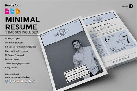 How To Create An Resume Portfolio by Resume Cv Portfolio Resume Templates On Creative Market