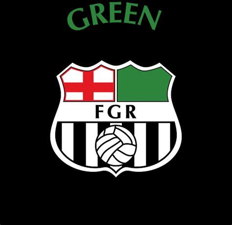 Fileforest Green Rovers Fc Logosvg  Logopedia Fandom