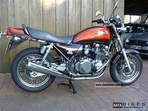 Kawasaki 750 Zephyr : 1996 kawasaki zephyr 750 moto zombdrive com ~ Jslefanu.com Haus und Dekorationen