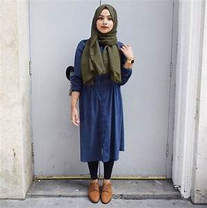 1000+ images about clothing hijab on Pinterest | Hijab fashion Hijabs and Hijab styles