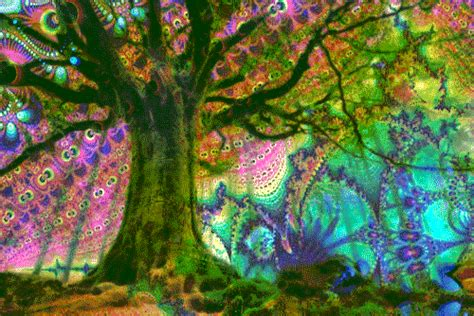 Trippy Tree Tumblr