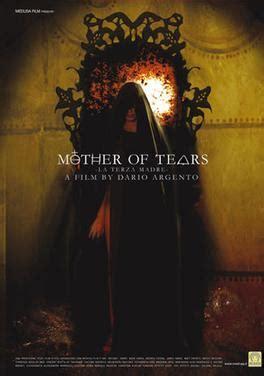 mother  tears wikipedia