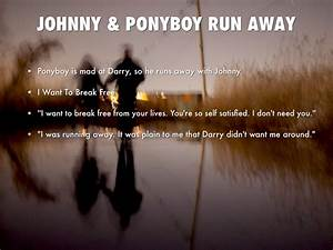 The Outsiders Ponyboy Runs Away | www.pixshark.com ...