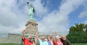 Statue of Liber... Liberty Daily