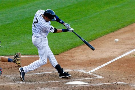baseball swing goodbye derek jeter
