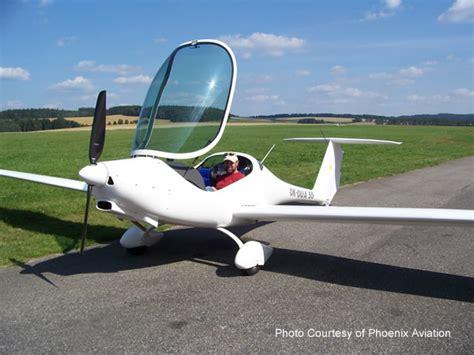 light sport aircraft for representative light sport aircraft