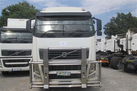 volvo 800 truck for volvo fh13 400 truck tractor trucks for sale in gauteng on