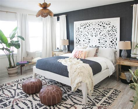 Bedroom Makeovers : Decorating Ideas And Inspiration