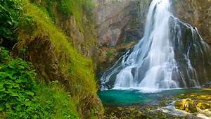 Cascades De Golling Les Activits Golling An Der