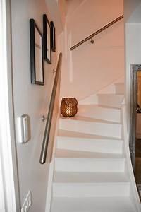 Handlauf Für Treppe : ein neuer handlauf f r ihre treppe gel ~ Markanthonyermac.com Haus und Dekorationen