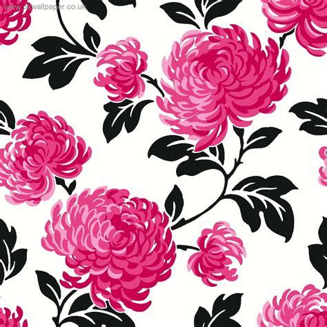 Black Pink And White Wallpaper Wallpapersafari