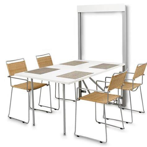 Murphy Beds Ta by Foldable Dining Table Others
