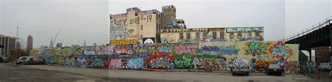graffiti pano stitch