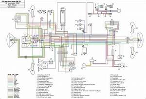 2001 Yamaha Warrior 350 Wiring Diagram Em 2020