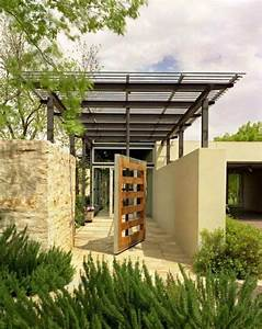 best 25 portillon bois ideas on pinterest With good decoration bois exterieur jardin 8 deco escalier interieur