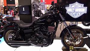 Dyna Low Rider 2017 : 2016 2017 harley davidson dyna low rider s walkaround 2016 toronto motorcycle show youtube ~ Medecine-chirurgie-esthetiques.com Avis de Voitures