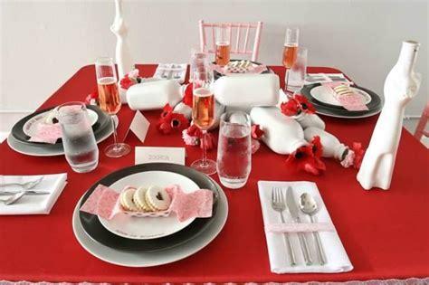 d 233 coration de table de st valentin 192 voir