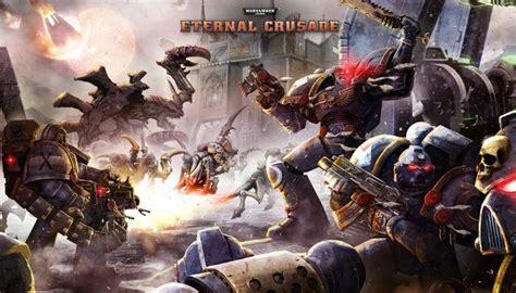 40k Eternal Crusade Going Free To Play?