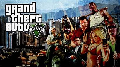 Gta Wallpapers Theft Grand Chainimage Wallpaperplay