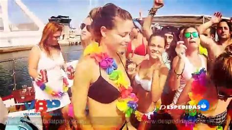 Valencia Boat Party by Valencia Boat Party Boramar Fiesta Barco Valencia