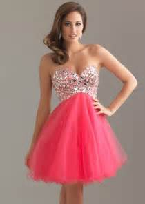 mcclintock bridesmaid dresses pink prom dresses 2012 fashion trendy