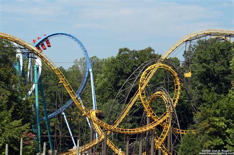 busch gardens williamsburg top 8 amusement park destinations for 2015