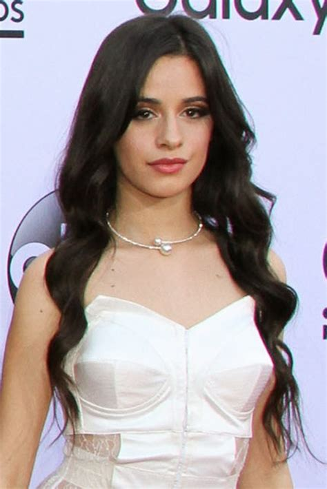 Natural hairstyles for Camila Cabello Hairstyles Camila