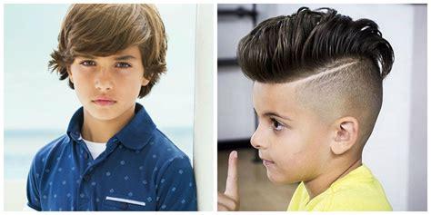 coole jungs haarschnitte coole haarschnitte f 252 r jungen 2019 top trendige haarschnittideen f 252 r jungen 187 frisuren 2019