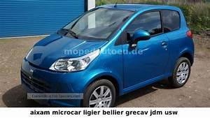 Jdm Aloes : 2009 microcar jdm aloes moped car 45 km h ligier car photo and specs ~ Gottalentnigeria.com Avis de Voitures