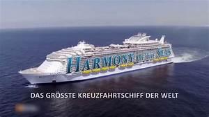 Das Coolste Kinderzimmer Der Welt : das gr te kreuzfahrtschiff der welt doku youtube ~ Bigdaddyawards.com Haus und Dekorationen