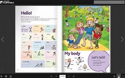 Remote Teaching Kindergarten Learning Fliphtml5 Teachers