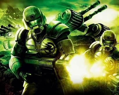 Conquer Tiberium Command Wars 2569 Resolucion