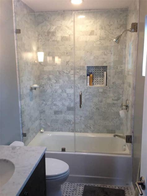 small bathroom designs  shower  tub small